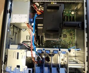 T110II Internals