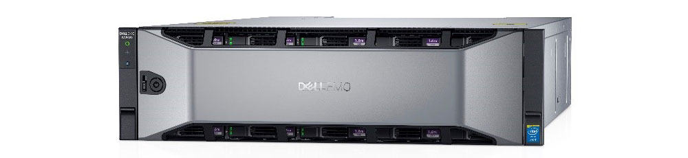 Dell Releases New SC5020 - Rick Gouin